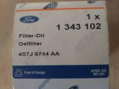 Фильтр масляный. Ford Galaxy, CA1 Ford Escape, R3 Ford S-MAX, CA1 Ford Mondeo, CA2, GE