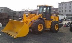 Xcmg LW500F. Продается фронтальный погрузчик LW500F, 5 000 кг.