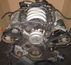 Контрактный двигатель Audi А4 А6 2.4 i BDV AGA ALF Ауди А4 А6