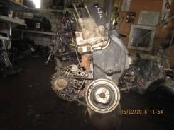 Двигатель (ДВС) 1.2i 8v 60лс 188A4.000 Fiat Punto 2