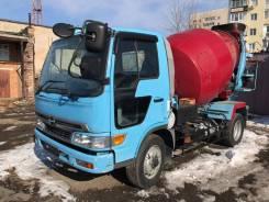 Hino Ranger. бетоносмеситель, 7 960куб. см., 3,20куб. м. Под заказ