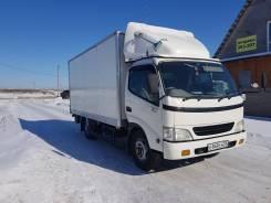Toyota Dyna. Продается отличный грузовик Toyota DUNA, 4 900 куб. см., до 3 т