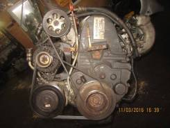 Двигатель (ДВС) 2.0i 16v 147лс F20B6 Honda Accord 6