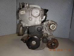 Двигатель (ДВС) 1.6i K4M 766 Renault Scenic 2
