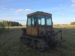 Вгтз ДТ-75. Трактор гусеничный дт 75 Вгтз