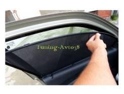 Шторка окна. Toyota Corolla Fielder, NZE141G, NZE144G, ZRE142G, ZRE144G Двигатели: 1NZFE, 2ZRFAE, 2ZRFE