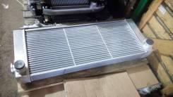 Радиатор охлаждения двигателя. Hitachi: ZX330LC-3, ZX400, ZX400LCH-3, ZX350, ZX330-3