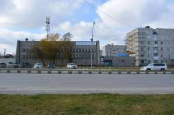 Продается отдельно стоящее здание. Есенина 1, р-н 13-й, 725,0кв.м.