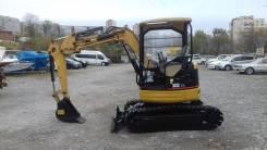 Caterpillar D. CAT 303SR -2012г пр Япония, В Наличии!. Б. П, Робот Стрела, 0,05куб. м.