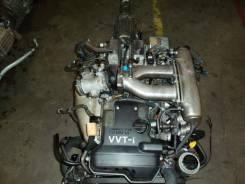 Двигатель 1JZ-GE двс