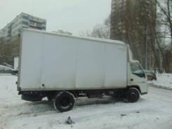JMC. Продается грузовик , 2 800 куб. см., 3 500 кг.