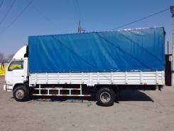 Yuejin. Продам грузовик, 4 087куб. см., 5 000кг.