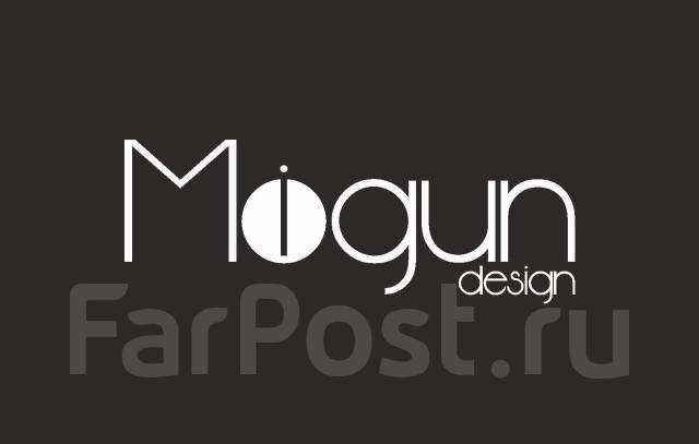 Дизайн интерьеров / разработка логотипов / графика