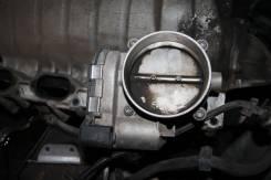 Заслонка дроссельная. Audi A6 allroad quattro Audi A6 Двигатель BVJ