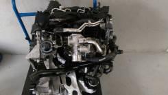 Б/У Двигатель Audi A4 Avant IV 2.0 TDI CGLD, CNHC, CAHB