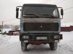 Mercedes-Benz Actros. Продаю самосвал, 16 000 куб. см., 2 000 кг.
