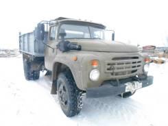 ЗИЛ 130. Продается грузовик ЗИЛ ММЗ 55414, 6 000куб. см., 5 000кг., 4x2