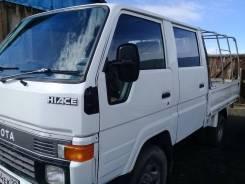 Toyota Hiace. Продаётся грузовик , 2 400куб. см., 1 500кг.