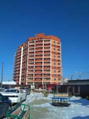 1-комнатная, Продам однокомнатную квартиру по улице Крестьянская 179. Ж.д. вокзал, агентство, 38 кв.м. Дом снаружи