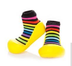 Анатомическая обувь для деток от 6 мес. до 4 лет. Attipas. 16 – 17, 18, 19, 19,5, 20, 21, 22, 22,5, 23, 24, 25