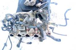 Коллектор впускной. Nissan Tino, V10M Nissan Primera, P11E, WP11E Nissan Almera, N16E, V10M, N16 Двигатели: QG18DE, SR20DE, YD22DDTI, CD20T, GA16DE, Q...