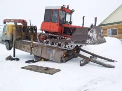Перевозка тракторов. Услуги крана-манипулятора, эвакуатора, автовышки