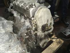 Двигатель D14Z3 на Honda Civic