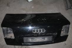 Крышка багажника. Audi S