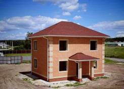 Строительство каменных домов с газаблок, теплоблок, кирпич,