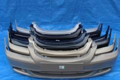 Бампер. Hyundai Accent, LC, LC2 Двигатели: G4EA, G4EB, G4ECG, G4EK