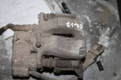 Суппорт тормозной. Audi A8, D3/4E Audi S