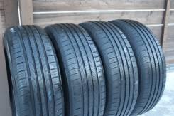 Nexen/Roadstone N'blue ECO. Летние, 2016 год, износ: 5%, 4 шт