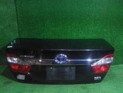 Крышка багажника Toyota Camry; Toyota Altis, AVV50 ASV50