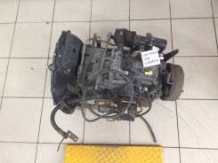 МКПП. Hino Ranger Двигатель J08C
