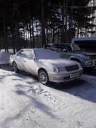 Toyota Crown. автомат, задний, 2.0, бензин, 249 тыс. км