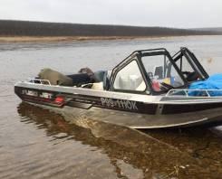 Fusojet Fish-565. 2012 год год, длина 5,65м., двигатель стационарный, 200,00л.с., бензин