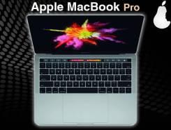 "Apple MacBook Pro 13 2016 Late MNQG2. 13"", 2,9ГГц, ОЗУ 8 Гб, диск 512Гб, WiFi, аккумулятор на 10ч. Под заказ"