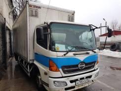 Hino Ranger. Продается грузовик 2004 г. в., 7 961 куб. см., 3-5 т
