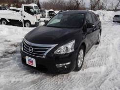 Nissan Teana. вариатор, передний, 2.5, бензин, 26 000тыс. км, б/п. Под заказ