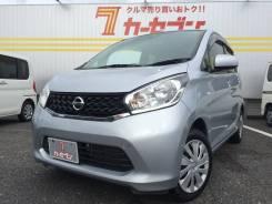 Mitsubishi eK-Wagon. вариатор, передний, 0.7 (49 л.с.), бензин, б/п