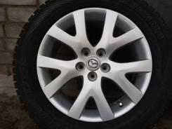 """Mazda. 7.5x18"""", 5x114.30, ET50"""