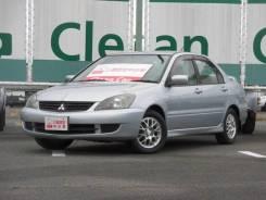 Mitsubishi Lancer. автомат, 1.5, бензин, б/п, нет птс. Под заказ