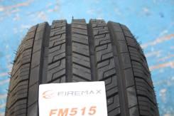 Firemax FM515. Летние, без износа, 4 шт