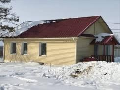 Дом в с. Краснореченское. От частного лица (собственник)