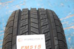 Firemax FM515. Летние, 2017 год, без износа, 4 шт