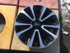 """Subaru. 7.0x18"""", 5x100.00, ET48"""