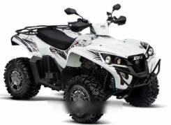 ADLY ATV-600U Advance, 2015. исправен, есть птс, без пробега