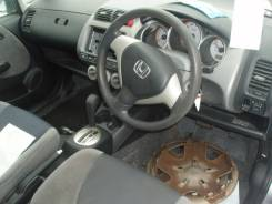 Руль. Honda Fit, GD1