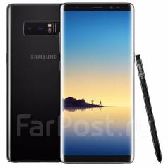 Samsung Galaxy Note 8. Новый