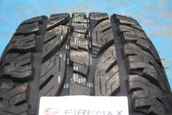 Firemax FM501. Летние, 2017 год, без износа, 4 шт